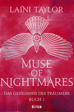 Muse of Nightmares - Das Geheimnis des Träumers  - Laini Taylor - Hardcover