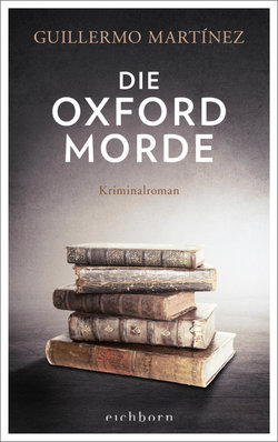 Die Oxford-Morde  - PB