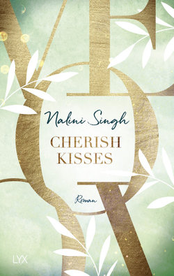 Cherish Kisses  - Nalini Singh - PB
