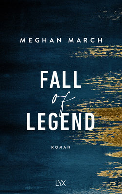 Fall of Legend  - Meghan March - PB