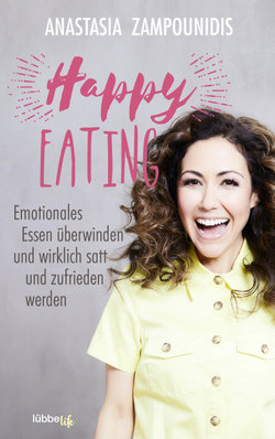 Happy Eating  - Anastasia Zampounidis - PB