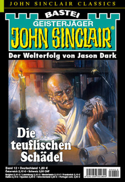 John Sinclair Classics  - ISSUE