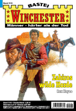 Winchester  - ISSUE