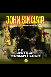 John Sinclair Demon Hunter - Episode 08  - John Sinclair - Hörbuch