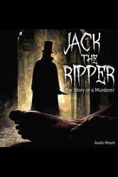 Jack the Ripper - The Story of a Murderer  - Frank Gustavus - Hörbuch