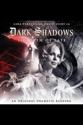 The Path of Fate  - Dark Shadows - Hörbuch