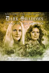 Curse of the Pharoah  - Dark Shadows - Hörbuch