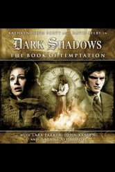 The Book of Temptation  - Dark Shadows - Hörbuch
