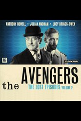 The Lost Episodes: Volume 2  - The Avengers - Hörbuch