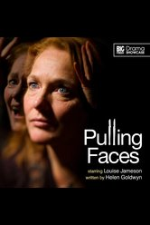 Pulling Faces  - Big Finish Drama Showcase - Hörbuch