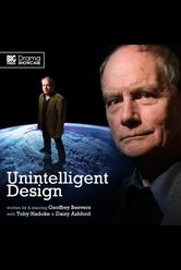 Unintelligent Design  - Big Finish Drama Showcase - Hörbuch