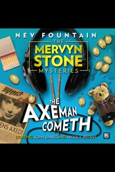 The Mervyn Stone Mysteries  - Nev Fountain - Hörbuch