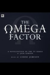 The Omega Factor  - Jack Gerson - Hörbuch