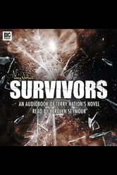 Survivors  - Terry Nation - Hörbuch
