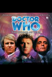 Doctor Who: The Sirens of Time  - Doctor Who - Hörbuch