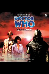 Doctor Who: Red Dawn  - Doctor Who - Hörbuch