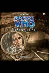 Doctor Who: The Stones of Venice  - Doctor Who - Hörbuch