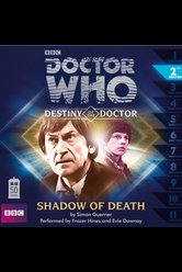 Doctor Who - Destiny of the Doctor: Shadow of Death  - Doctor Who - Hörbuch