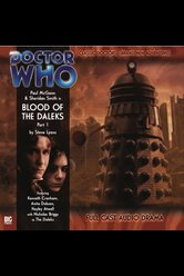 Doctor Who - 8th Doctor Adventures: Blood of the Daleks (Part 1)  - Doctor Who - Hörbuch