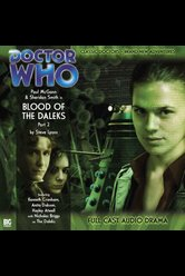 Doctor Who - 8th Doctor Adventures: Blood of the Daleks (Part 2)  - Doctor Who - Hörbuch