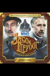 Jago & Litefoot: Series 01  - Doctor Who - Hörbuch