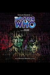 Doctor Who: ...ish  - Doctor Who - Hörbuch