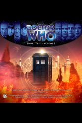 Doctor Who - Short Trips: Volume 1  - Doctor Who - Hörbuch