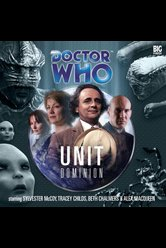 Doctor Who - UNIT: Dominion  - Doctor Who - Hörbuch