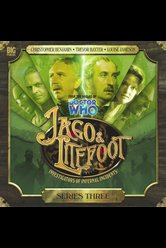 Jago & Litefoot: Series 03  - Doctor Who - Hörbuch