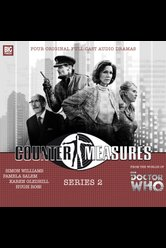 Counter-Measures: Series 02  - Counter-Measures - Hörbuch