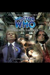 Doctor Who: Project Lazarus  - Doctor Who - Hörbuch