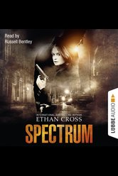 Spectrum  - Ethan Cross - Hörbuch