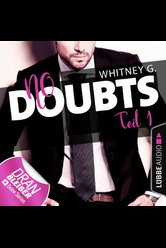 No Doubts – Teil 1  - Whitney G. - Hörbuch