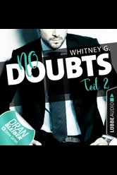 No Doubts – Teil 2  - Whitney G. - Hörbuch
