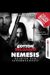 Cotton Reloaded: Nemesis - Folge 04  - Timothy Stahl - Hörbuch
