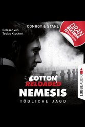 Cotton Reloaded: Nemesis - Folge 06  - Timothy Stahl - Hörbuch