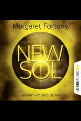 New Sol  - Margaret Fortune - Hörbuch