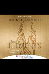 Dark Elements 4  - Jennifer L. Armentrout - Hörbuch