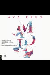 Madly  - Ava Reed - Hörbuch