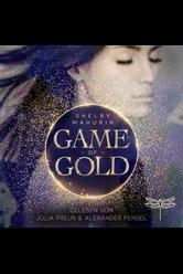 Game of Gold  - Shelby Mahurin - Hörbuch