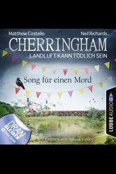 Cherringham - Folge 39  - Neil Richards - Hörbuch