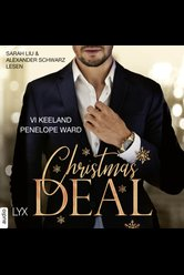 Christmas Deal  - Penelope Ward - Hörbuch