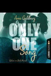 Only One Song  - Anne Goldberg - Hörbuch