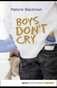 Boys Don't Cry  - Malorie Blackman - eBook