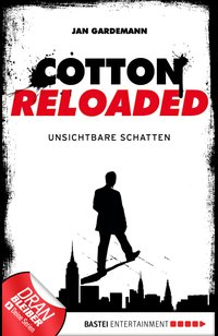 Cotton Reloaded - 03  - Jan Gardemann - eBook