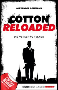 Cotton Reloaded - 04  - Alexander Lohmann - eBook