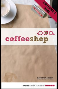 Coffeeshop  - Gerlis Zillgens - eBook