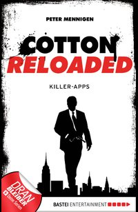 Cotton Reloaded - 08  - Peter Mennigen - eBook