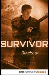 Survivor - Episode 1  - Peter Anderson - eBook