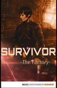 Survivor - Episode 2  - Peter Anderson - eBook